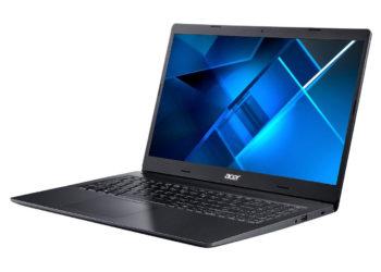 Ноутбук в защищённом исполнении Acer Extensa